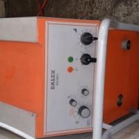 Dalex 300 amp 3 phase co2