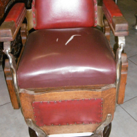 Kochs barber chairs