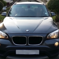 2013 BMW 2.0d 98000km.Fuel Saver,Steptronic,Active Motor Plan.Still like NEW.