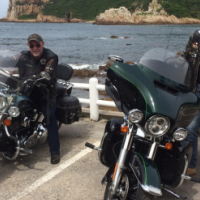 Harley Davidson Rentals, Tours and Chauffeur Rides