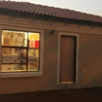 Newly built Tuscany Family House for sale in Daveyton