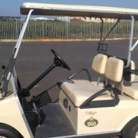 2004 Clubcar (IQDS)Electric Golf Cart