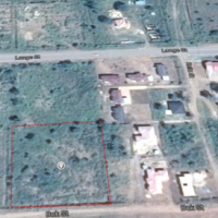 Zeerust - 5710 m²  Vacant Stand for Sale
