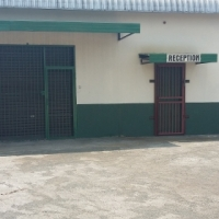 Factory for sale