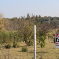 BENONI-MARISTER-FINEST 1,9 VACANT ESTATE MIN MARTISTER!!=POWER & B/H