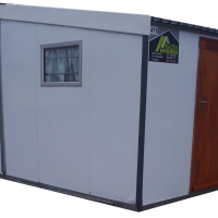 Modular Insulated Classrooms/Clinics available