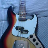 SX Jazz Bass for Sale