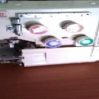 Overlock machine format sale R550