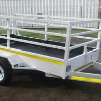 2.4meter trailer