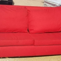 Brand new 2 seater couch