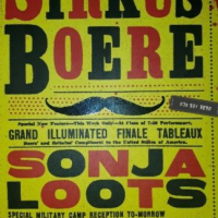 Sirkusboere - Sonja Loots.
