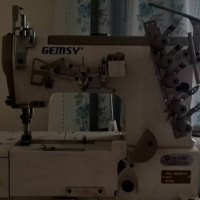 Gemsy Industrial Coverseam