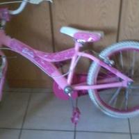 Nice fiets vir n meisie