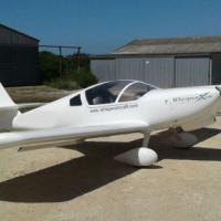 2012 Whisper X 350