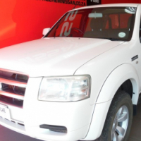 2008 Ford Ranger 3.0 Tdci Hi Trail Super Cab