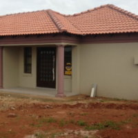 Brand new Houses for sale in Vanderbijlpark (Miami sands) from R408 000 .