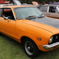 Looking for a Datsun 140y or 160y for R10 000