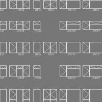 RC Steel & Aluminium | Steel window Z - type frame