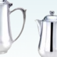 COFFEE POT 'OVALINA' - 600ml