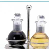 VINEGAR & OLIVE OIL SET