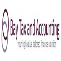 Bay Tax and Accounting - Cost Effective and Professional Tax, Payroll & Bookkeeping Services