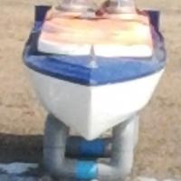 Loanro bait boat
