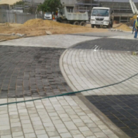 PAVING SERVICES OFFERED