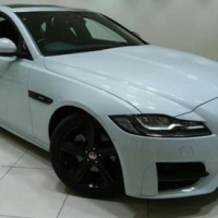 Jaguar XF 2.2D Premium Luxury