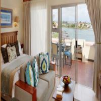 Holiday accommodation in Port Owen Marina