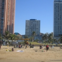 OWNER LET DURBAN SPA HOLIDAY