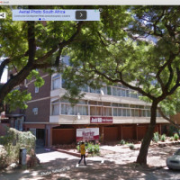 JACKHILL bachelor Flat. Central Pta. (No transfer fees needed)