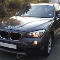 2013 BMW X1 98000km.2.0d FUEL SAVER,Active Motor Plan,Excellent Condition,Like NEW.