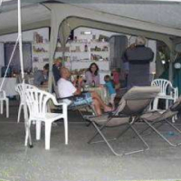 Jurgens modular tents,Exclusive,Penta etc with a 5M add a room