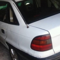 opel astra 160i up for swops or sell
