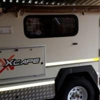 4x4 caravan