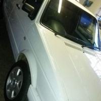 To swop Volgswagen Caddy 2005