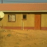 Double house for sale at Ntuzuma 310.000 cash