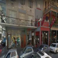 Prime retail shop in Long Street near Greenmarket Sq. ~ 42m²