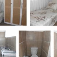 Furnished bachelor flat, Mnandi