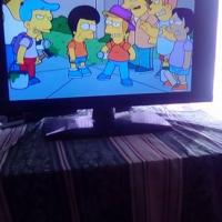 AIM flat screen tv