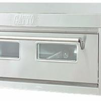 Deck Oven 1 DECK 3PAN YXD-30C