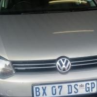 BARGAIN ALERT!!! 2013 vw polo 6 sedan 1.4L for R 99000.00