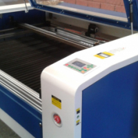 1300 x 900 80W Laser Engraving and Cutting Machines for Sale
