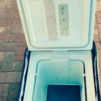 ENGEL Fridge/Freezer 40L
