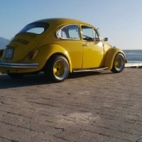 vw beetle to swap for bakkie