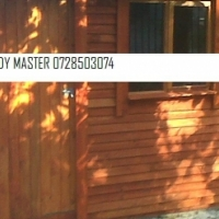 Wendy houses,Nutec houses for sale