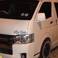 2014 Toyota Quantum 2.5D-4D GL 14 Seater High Roof