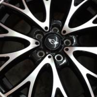 New 19 inch MINI Countryman R60 JCW design wheel a set of 4