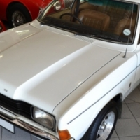 1974 Ford Cortina XLE (Big Six)