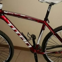 Titan cruz bicycle